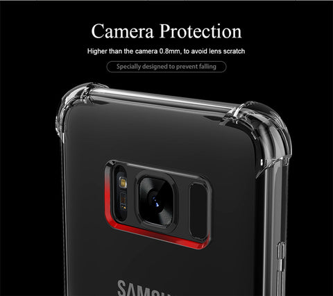 precise holes in s8 and S8Plus cover Karachi
