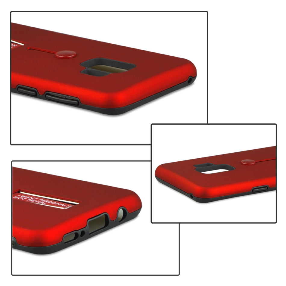 hybrid loop finger holder case samsung