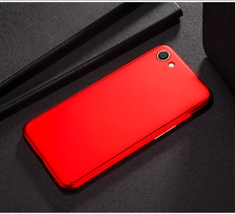 oppo 360 degree case will glass buy in pakistan