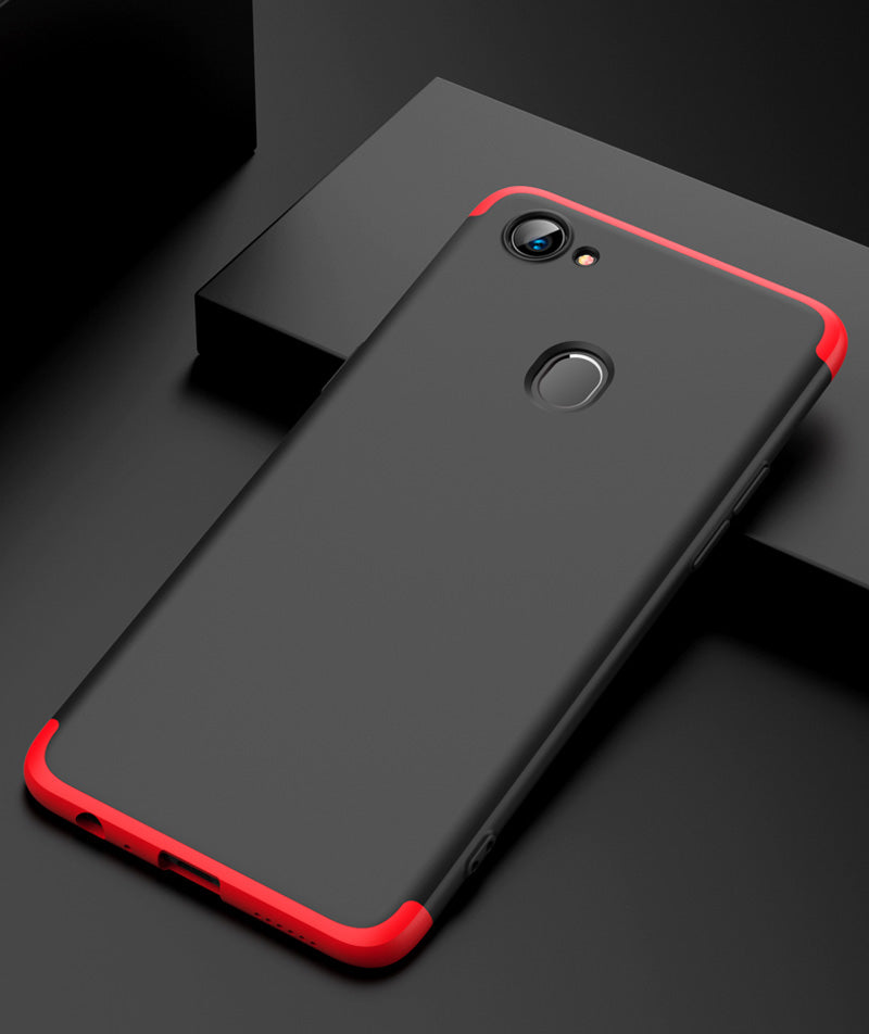 oppo F7 Gkk cover back side