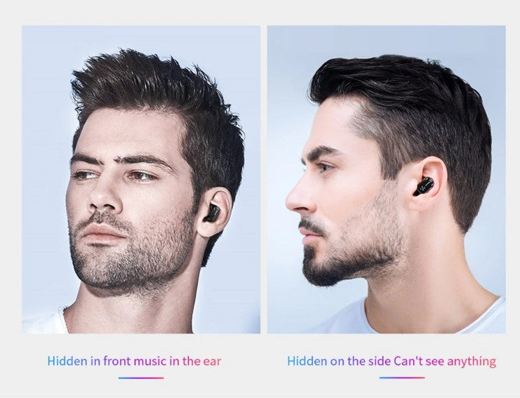 Baseus W01 TWS Bluetooth Earphone Wireless Headphone Bluetooth in Pakistan
