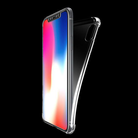 iphone x 360 degree case in pakistan