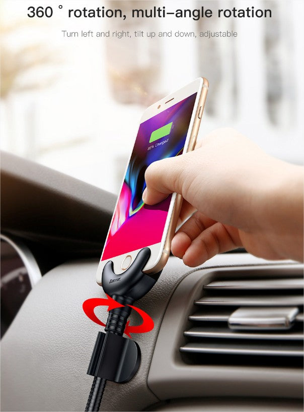 Baseus iphone mobile car holder in pakistan
