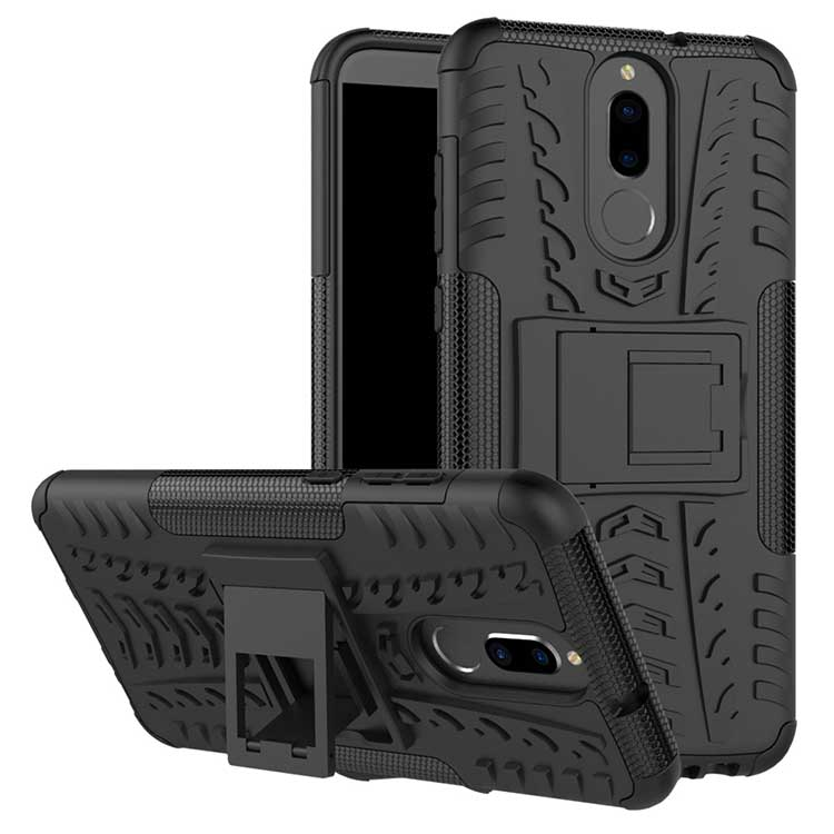 mate 10 lite case black pakistan