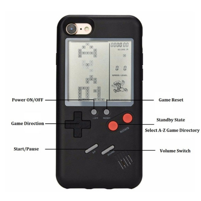 iphone 6 game boy case in pakistan