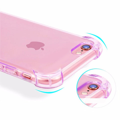 iphone new cover buy in pakistan anti knock transparent