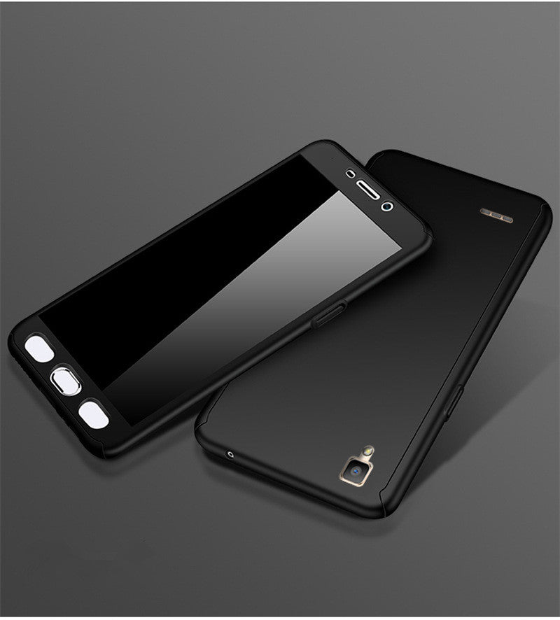 vivo 360 case with glass in pakistan