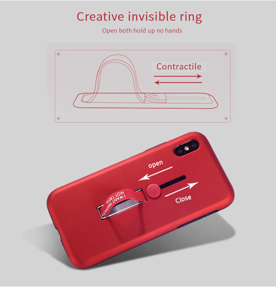iphone x branded case  red buy in pakistan