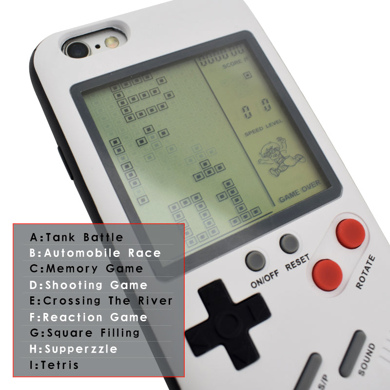 iphone game boy case in pakistan