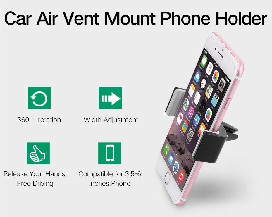 air vent car holder buy online