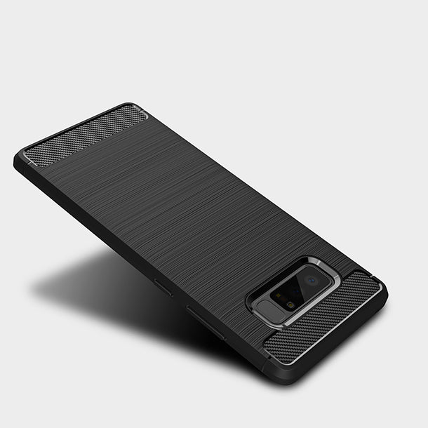 Samsung Note 8 Carbon wiredrawing Case in pakistan Buy NOW