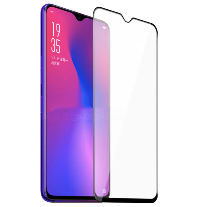 oppo F9 5d Glass in Pakistan