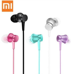 100% Original Xiaomi Basic Edition Earphone - Phonecase.PK