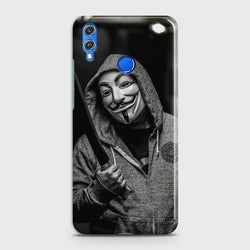 Huawei Honor 10 Lite Anonymous Joker Phone Case - Phonecase.PK