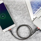 C-Type Baseus Original Fast Charging Cable 1 Meter