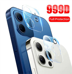 iPhone 12 Series Camera Lens Tempered Glass