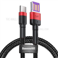BASEUS Cafule HW Quick 1m Charging Type-C Data Cable 40W