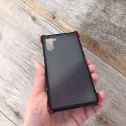 Vivo Anti-Fall Shock Proof Case