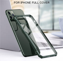 Oppo Branded New Hybrid Bumper Shock proof Case With Ultra Clear Back