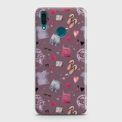 Huawei Nova 3i Casual Summer Fashion Phone Case - Phonecase.PK