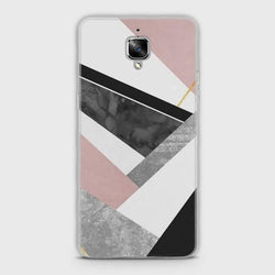 OnePlus 3/3T Luxury Marble design Case