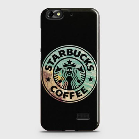 Huawei Honor 4C Starbucks Galaxy Phone Case - Phonecase.PK