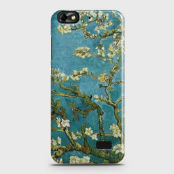Huawei Honor 4C Vintage Blossom Art Phone Case - Phonecase.PK