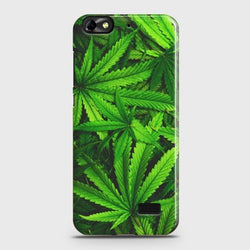 Huawei Honor 4C Green Leaves Phone Case - Phonecase.PK