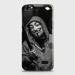 Huawei Honor 4C Anonymous Joker Phone Case - Phonecase.PK
