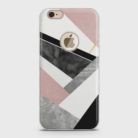 iPhone 6Plus/6sPlus Luxury Marble design Case