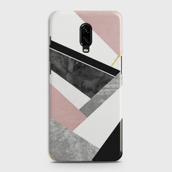 OnePlus 6T Luxury Marble design Case