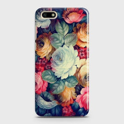 Huawei Honor 7S Casual Summer Fashion Phone Case - Phonecase.PK
