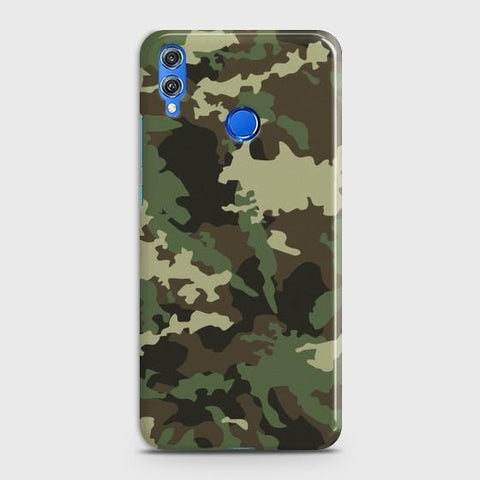 Huawei Honor 8C Army Phone Case - Phonecase.PK