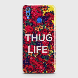 Huawei Honor 8C Beautiful Thug Life Phone Case
