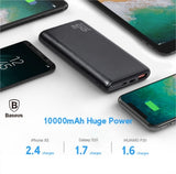 Baseus Original 10,000 mAh Smart Fast Power Bank