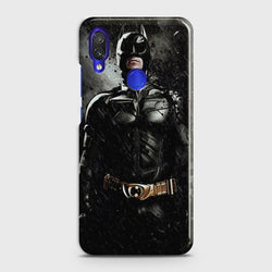 XIAOMI REDMI Batman Dark Knight Case