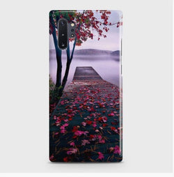 Samsung Galaxy Note 10 Plus Beautiful Nature Case