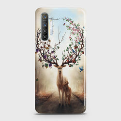 REALME X2 Blessed Deer Case