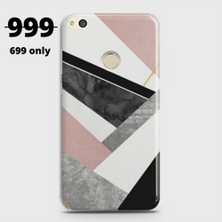 Huawei Honor 8 Lite Luxury Marble design Case