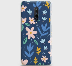 ONEPLUS 7 pro Colorful Flowers Case