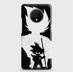 ONEPLUS 7T Dragon Ball Z Case