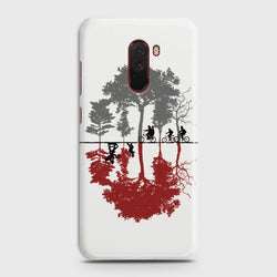 XIAOMI POCOPHONE F1  Funny Things Case