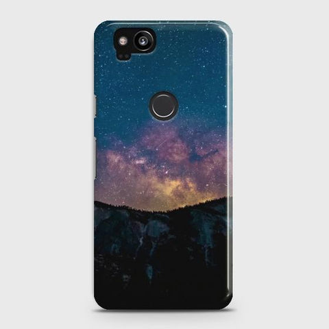 Google Pixel 2 Embrace the Galaxy  Case - Phonecase.PK