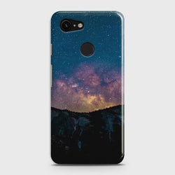 Google Pixel 3 XL Embrace the Galaxy  Case - Phonecase.PK