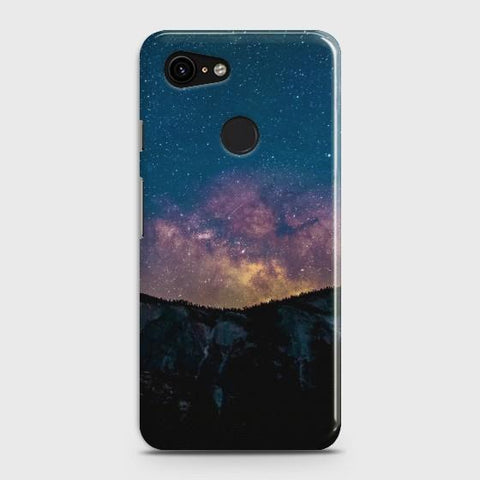 Google Pixel 3 Embrace the Galaxy  Case - Phonecase.PK