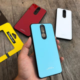 Huawei Mate 10 Lite Tempered Glass Back Cover
