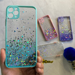 iPhone Luxury Glitter Shock Proof Case