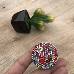Premium Beads Colorfull PopSocket PS-305