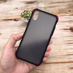 iPhone Anti-Fall Shock Proof Case