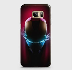 SAMSUNG GALAXY S7 Edge Iron Man Endgame Avenge The Fallen Case